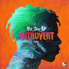 "TeeJay3k Grabs Mozzy For His ""Introvert"" EP"