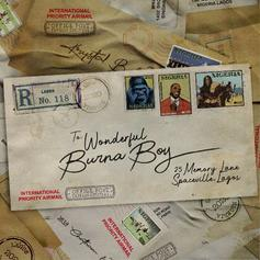 "Burna Boy Kicks Off Campaign For New Album With ""Wonderful"""