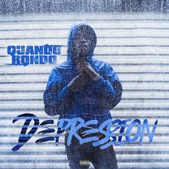 "Quando Rondo Drops Off New Single ""Depression"""
