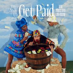"Aluna Enlists Princess Nokia & Jada Kingdom For New Single ""Get Paid"""