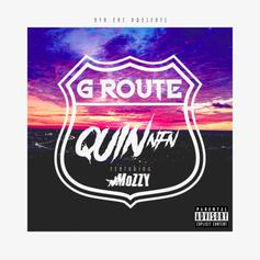 "Quin NFN & Mozzy Hold Down Their Own On ""G Route"""