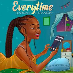 "DJ Spinall & Kranium Team Up For ""Everytime"""