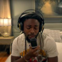 """EarthGang's Olu Delivers Passionate Cover Of Marvin Gaye's """"What's Going On"""""""