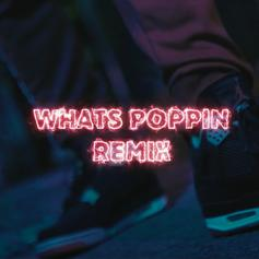 """Montana Of 300 Flips Jack Harlow's """"What's Poppin"""""""