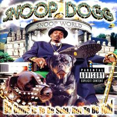 "Snoop Dogg Revisited A Classic On ""Gin & Juice II"""
