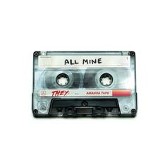 "THEY. Claims What's Theirs On New R&B Banger ""All Mine"""