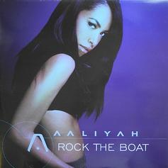 """Aaliyah Endures With Classics Like """"Rock The Boat"""""""