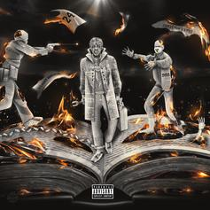 """Jackboy Releases New Project """"Living In History"""" Featuring Tee Grizzley & Rylo Rodriguez"""