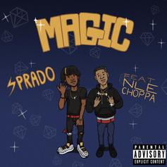 "Sprado Makes His Introduction On ""Magic"" With NLE Choppa"