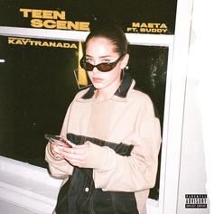 "Maeta Links With Kaytranada & Buddy For ""Teen Scene"""