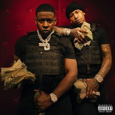 "Moneybagg Yo & Blac Youngsta Face Off With ""Demons"""