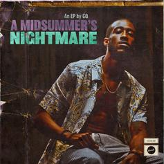 "GQ & 9th Wonder Team Up On ""A Midsummer's Nightmare"" EP"
