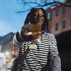 "OMB Peezy Keeps His Hot Streak Going On ""Yeah"""