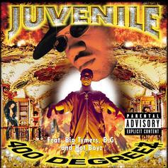 """Juvenile Scorched The Earth On """"400 Degreez"""""""