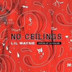 """Lil Wayne & Drake Reunite On Fire """"BB King Freestyle"""" From """"No Ceilings 3"""""""