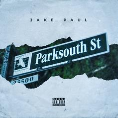 "Jake Paul Flexes His Riches On ""Park South Freestyle"""