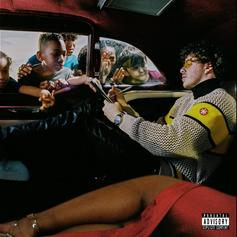 """Jack Harlow Drops Debut """"That's What They All Say"""" Ft. Lil Wayne, Chris Brown, Lil Baby, Big Sean"""