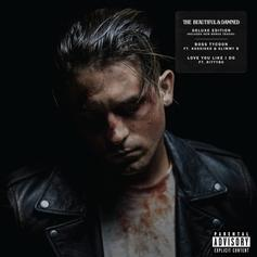 """G-Eazy Premieres New Tracks For """"The Beautiful & Damned"""" Anniversary"""