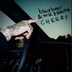 "Wiz Khalifa & blackbear Celebrate The Ups & Downs Of Life On ""Cheers"
