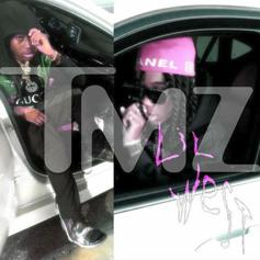 """Lil West Is Back With New Song """"TMZ!"""""""