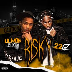 "Lil Moe 6Blocka Taps 22Gz For ""Risky"" Remix"
