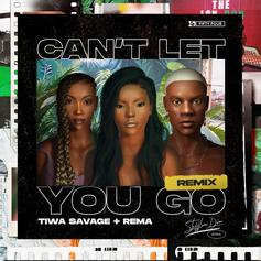 """Stefflon Don Teams Up With Rema & Tiwa Savage For """"Can't Let You Go"""" Remix"""