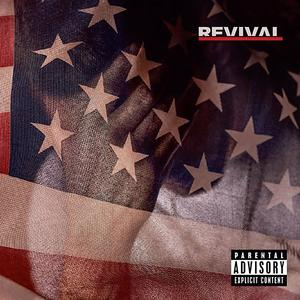"Stream Eminem's ""Revival"" Album"