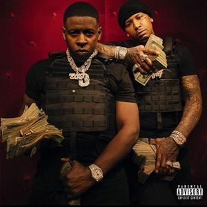 "Blac Youngsta & Moneybagg Yo Link Up On ""Code Red"" Ft. DaBaby, City Girls, Yo Gotti, 42 Dugg"