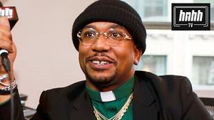 """CyHi The Prynce: """"Go Get This CyHi Album And You'll Have Cruel Winter"""""""