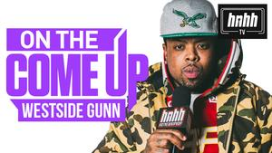 "Westside Gunn Big Ups Eminem & Talks Griselda Records In ""On The Come Up"""