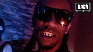 """Yung Simmie """"Dirty Money"""" Video"""