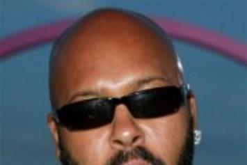 Suge Knight Wanted For Robbing Yukmouth
