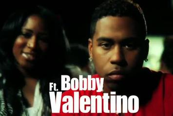 "Ron Brownz Feat. Bobby V ""I Like"" Video"