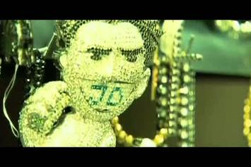 """Paul Wall Feat. TV Johny & C Stone """"Stay Iced Up"""" Video"""