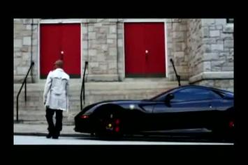 """T.I. Feat. The Dream """"No Mercy"""" Video"""