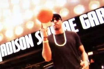 "Swizz Beatz ""Go New York Go Remix"" Video"