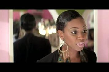 """Wale Feat. Miguel """"Lotus Flower Bomb [Official Video]"""" Video"""