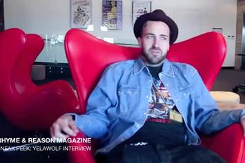 "Yelawolf ""Discusses Life Threatening Injury"" Video"