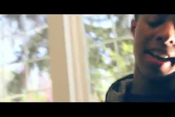"""Diggy Simmons """"4 Letter Word"""" Video"""