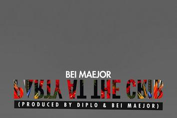 Maejor - Party At The Crib (Prod. By Bei Maejor u0026 Diplo) & Maejor - Lights Down Low Feat. Waka Flocka (Prod. By Bei Maejor) azcodes.com