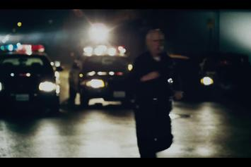 """Tyga Feat. The Game """"Switch Lanes (Finished Version) [HD 1080]"""" Video"""