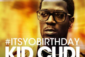 It's Yo Birthday: 30 Best Kid Cudi Tracks