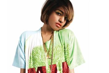 M.I.A.'s Ex Obtains Restraining Order To Keep Son In Brooklyn