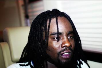 """Wale Discusses Inspiration For """"The Gifted,"""" His Love Of The 90s & Explains Album Title"""