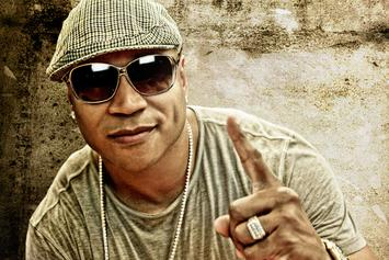 """Tracklist Revealed For LL Cool J's """"Authentic"""" [Update: Album Snippets Available]"""