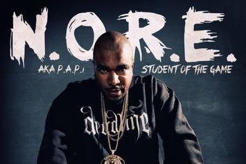 "N.O.R.E. Reveals Tracklist For ""Student Of The Game"""