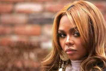 Lil Kim Sued By Former Business Manager