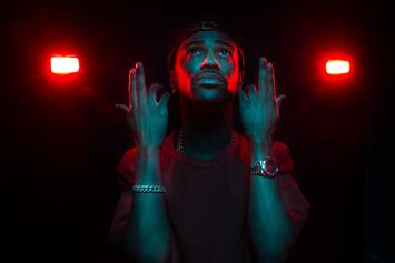 """Big Sean Announces New Single, Talks """"Hall Of Fame"""" & Possible Adele Collaboration"""
