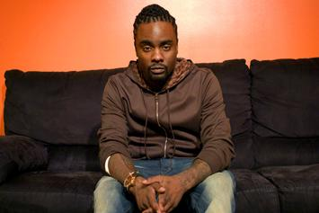 """Wale Covers The Washington Post, Talks Fame, Anxiety, Technology & """"The Gifted"""""""