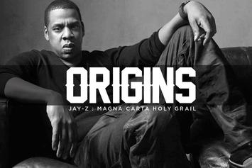 """Origins: The Samples From Jay-Z's """"Magna Carta Holy Grail"""""""